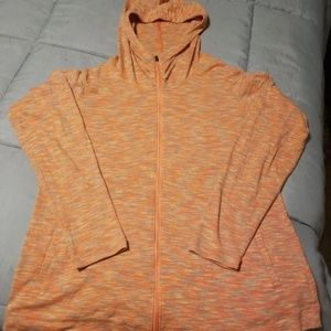 Columbia light weight sweater